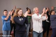 BEM-ESTAR: Sessão de Riso Incondicional com Sabrina - Porto