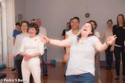 BEM-ESTAR: Sessão de Riso Incondicional com Sabrina - Lisboa