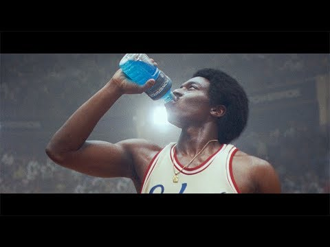 Breaking Ankles | That's Some Kind of Power  | POWERADE®