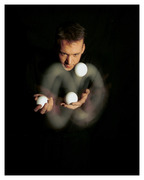 Magic Show by Scott Jameson at Jacob Edwards Library