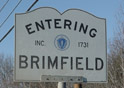 Brimfield Antiques & Collectibles Show