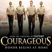 Free Showing: Courageous