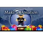Toys for Tots with Marines & Masonic