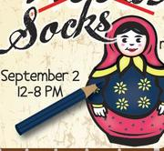 Socks Stock: Music & Cultural Festival