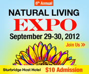6th Annual Natural Living Expo