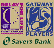 Rescheduled & New Location - Relay for Life Dinner Theater Fundraiser
