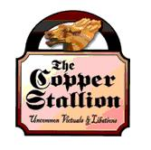 Thanksgiving Catering by The Copper Stallion