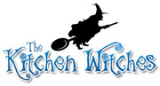 Stageloft presents: The Kitchen Witches