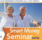 Smart Money Seminar: Social Security.