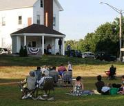 East Brookfield Concert & Farmers Market