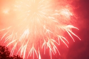 RESCHEDULED: July 4th Fireworks at OSV