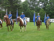 Klem's 10th Annual Equine Day