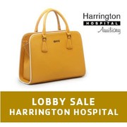 Hospital Auxiliary Lobby Sale