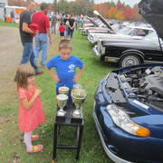 7th Annual Brimfield Antique Auto Show