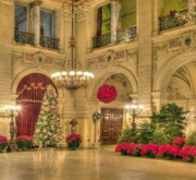 The Breakers: Newport Mansion Holiday Tour