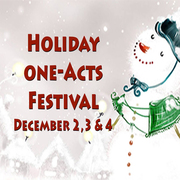 Holiday One-Acts Festival