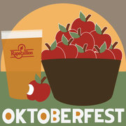 Oktoberfest at Rapscallion