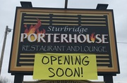 Ribbon Cutting: Sturbridge Porterhouse