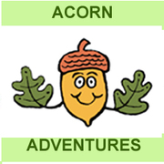 Acorn Adventure: Killingly River Trail