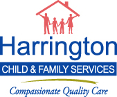 Ribbon Cutting: Harrington Child & Family Services Center