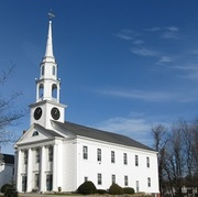300th Anniversary of Brookfield Churches