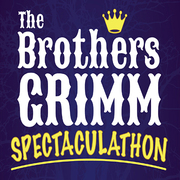 The Brothers Grimm Spectaculathon Dinner Theater Fundraiser
