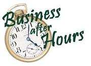 Woman in Business After-Hours Business Exchange & Networking Evening