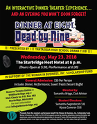 An Evening to Benefit Woman In Business Scholarship Fund
