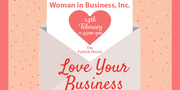 Woman In Business Networking Luncheon