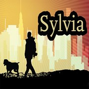 "Auditions for ""Sylvia"""
