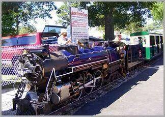Otto's train