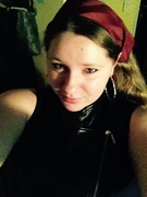Ara selfie 2