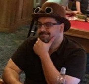 First Steampunk hat