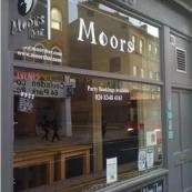 Feast on Film - free event @ Moors Bar