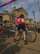 A Sporting History of Alexandra Park