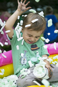 Messy Play Easter Workshops Priory Park