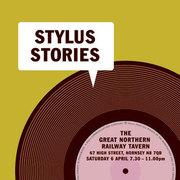Stylus Stories - Saturday 6th April  - FREE event.