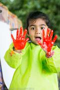 ART PICNICS 4 KIDS! PRIORY PARK