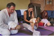 Yogababies Baby Yoga Course