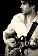 Alex Stuart 'Place To Be Quartet'
