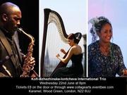 Kofi-Bzhezhinska-Iontcheva International Trio