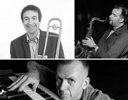 Jazz at Karamel: Rob Townsend