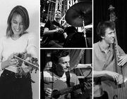 Jazz at Karamel: Orquestra Mahatma