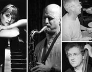 Jazz at Karamel: Andrea Vicari Quartet