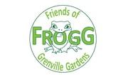 Grenville Gardens &  FROGG Community Gardening Club