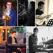 The Barford/Stoneman Quintet