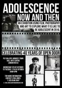 40 years of adolescence- celebrating 40 years of Open Door