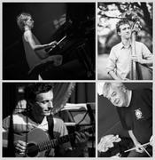 Jazz at Karamel: Stu Butterfield Quartet