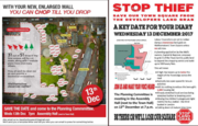 Stop the Land Grab! - Save Walthamstow Town Centre