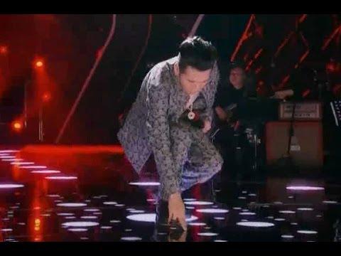 Greatest Love of All - Gary Chaw 曹格_我是歌手第二季 (2014年1月17日)